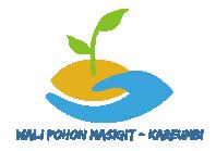 Logo Wali Pohon Masigit Kareumbi