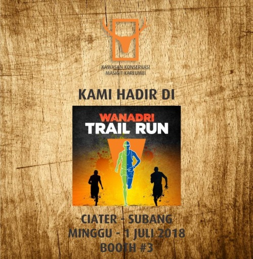 wanadri trail run