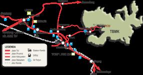 rute menuju TBMK v5